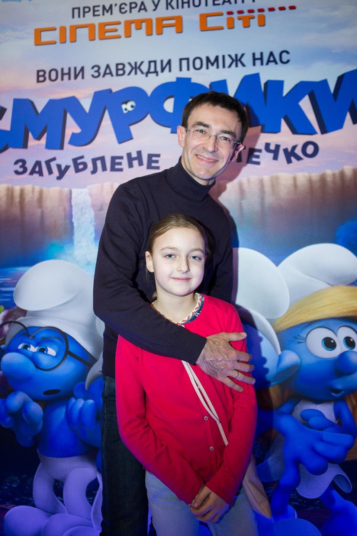 Як Саніна перевтілилася у «найневихованішу», а Хома приколювався над українською мовою