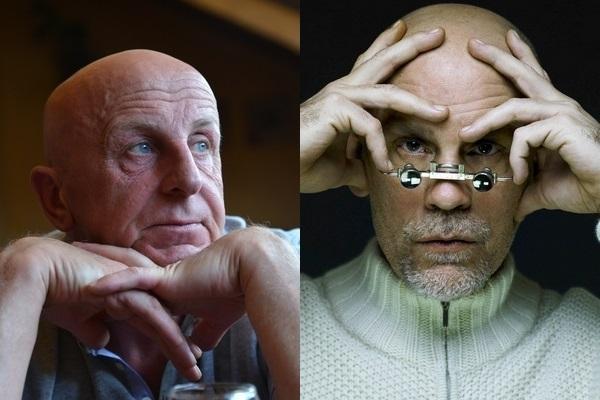 Топ-5 украинских актеров, которые могут утереть нос западным звездам