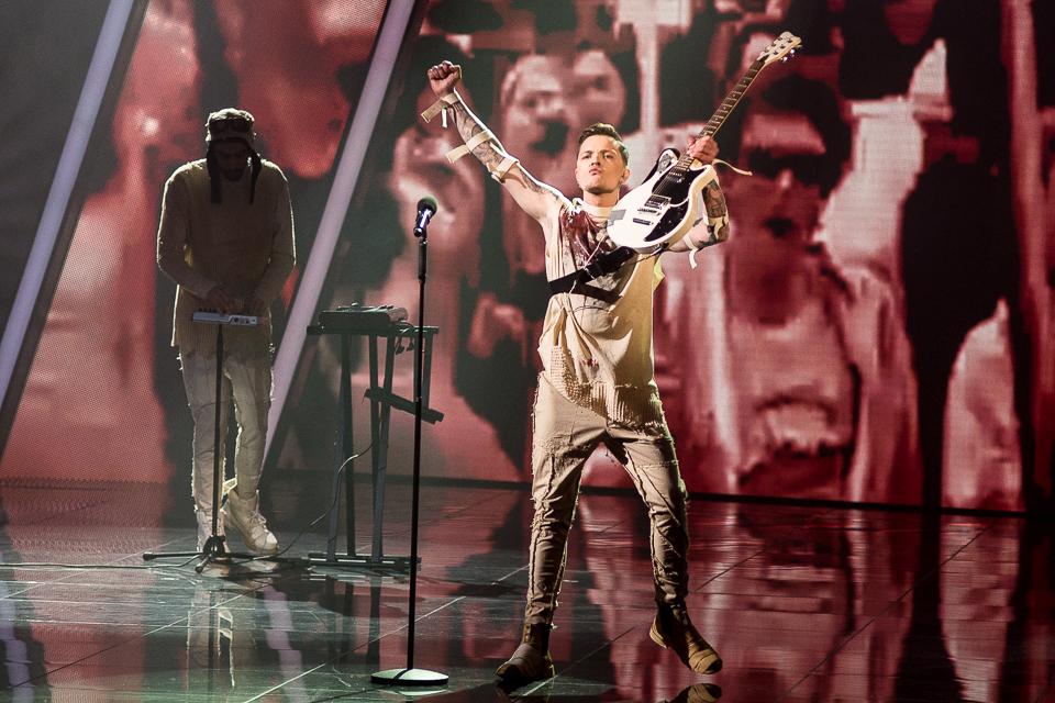 Где следить за трансляцией финала нацотбора на Евровидение