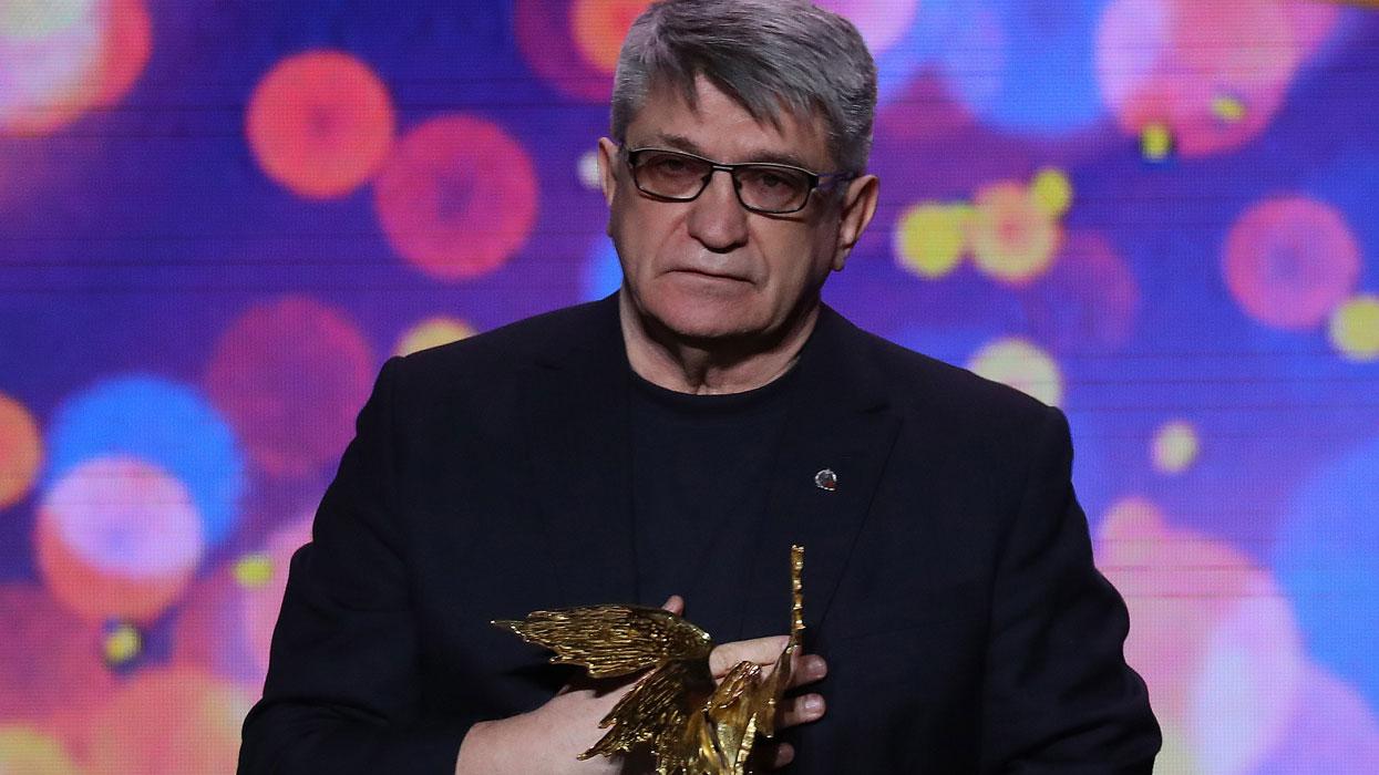 Что говорили в защиту Олега Сенцова Лозница, Занусси и Вендерс