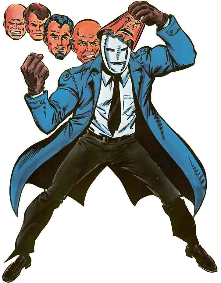 Суперзлодея фильма «Человек-паук: Вдали от дома» назвали в честь персонажа Достоевского