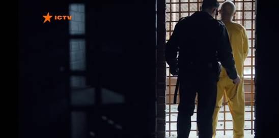 Украинский сериал в центре скандала: как в «Нюхаче» оказался запрещенный актер (ОБНОВЛЯЕТСЯ)