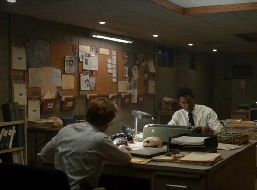 Демони минулого: вийшов трейлер 3 сезону серіалу «Справжній детектив»