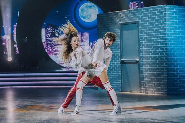 У мережі не згодні з результатами шоу «Танці з зірками»