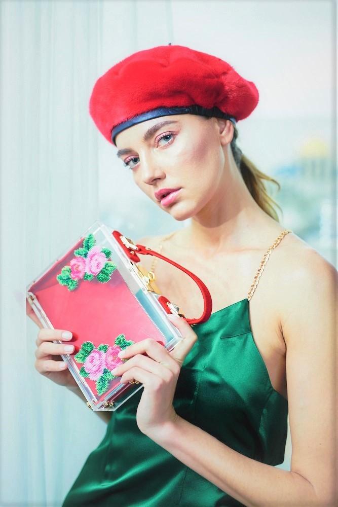 Топ-модель Аліна Байкова: «Я дивлюся на своє життя – і у мене іноді виникає думка «Wow!»