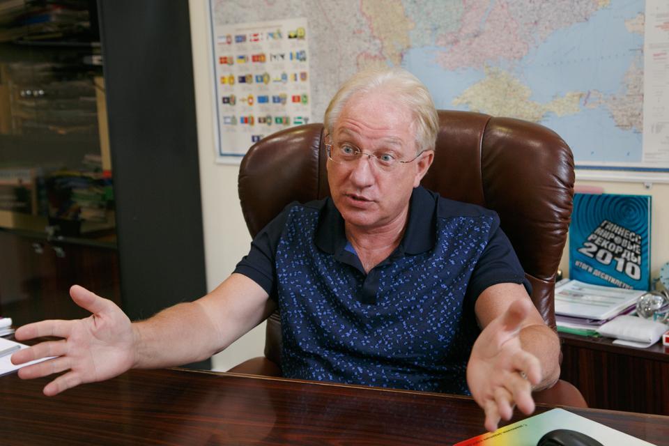 Володимир Співаковський – про те, як навчити дітей протистояти пропаганді і працювати з інформацією