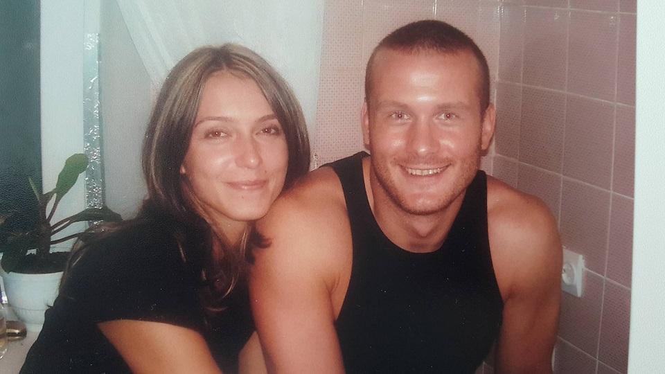В'ячеслав та Марина Узелкови: «Здорово, коли чоловік тобі відкрито каже, що ось ця жінка вродлива»